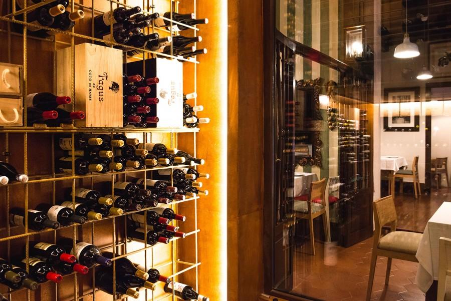 Las Bodegas del mes: Javi Revert, viticultor.