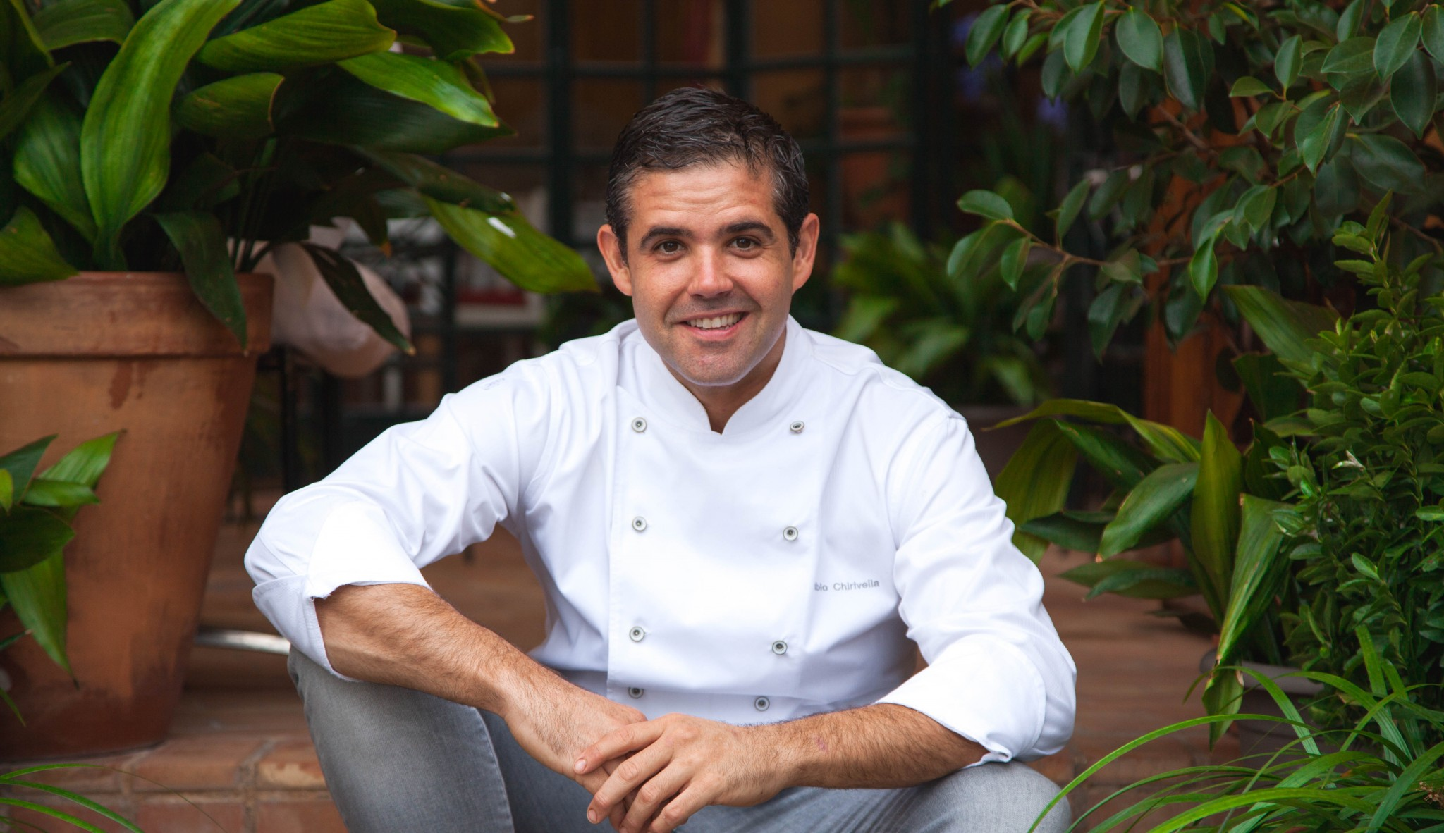 Pablo Chirivella